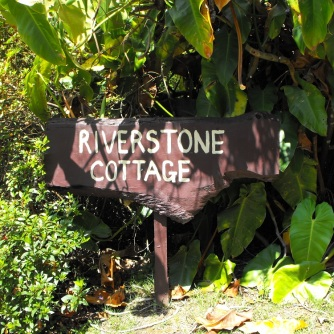Riverstone cottage