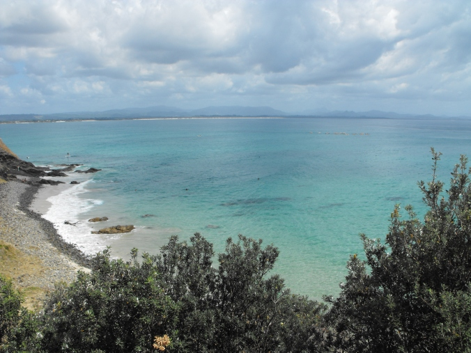 Byron-bay-clear-water