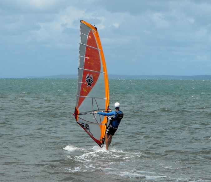 windsurfing-wellington-point