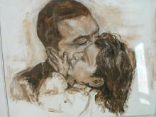 Father and Child by KS (c)