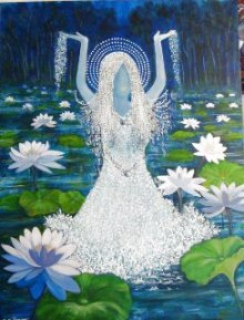 Spirit of the water 130