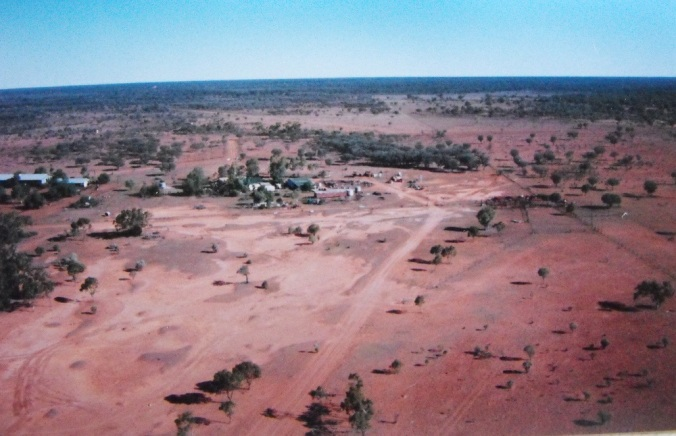 aerial-shot-outback