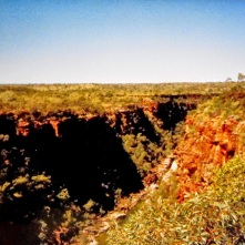 Porcupine Gorge - Queensland 2