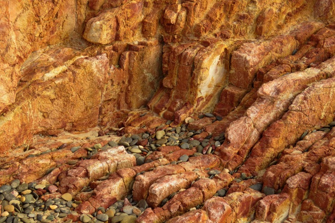 Red Rock geology